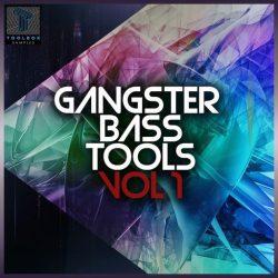 Toolbox Samples Gangster Bass Tool Vol 1 WAV