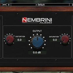 Nembrini Audio LoFi v1.0.4-R2R