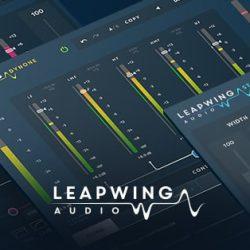 Leapwing Audio Bundle 2019 CE Rev2-V.R