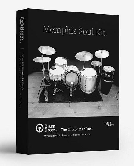 Neo Soul 4 Drum Samples Kit RnB Nu Sounds MPC xl Logic Ableton Kontakt MPC X NI