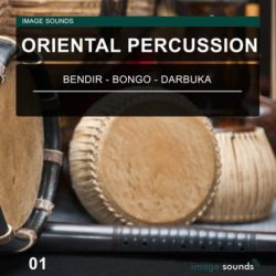 Image Sounds Oriental Percussion 01 WAV