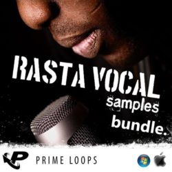 PL Rasta Vocal Samples Bundle WAV