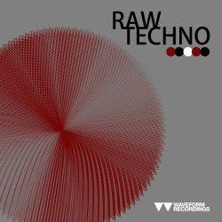 Waveform Recordings Raw Techno WAV