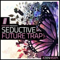 Zenhiser Seductive Future Trap WAV