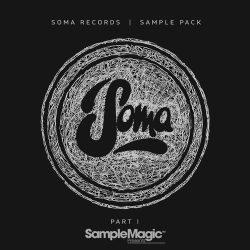 SM Soma Records: Sample Pack Pt.1 WAV