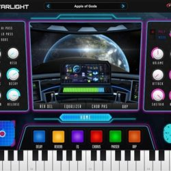 IndustryKits Starlight VST [Win64-OSX] RETAiL-SYNTHiC4TE
