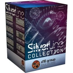 d16 Group SilverLine Collection 2019 CE-V.R
