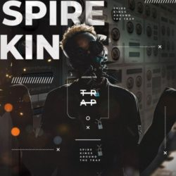 Diginoiz Spire Kings Around The Trap For REVEAL SOUND SPiRE-DISCOVER