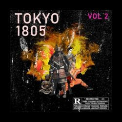 Zaddy Tokyo 1805 Vol 2 WAV