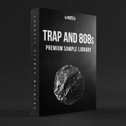 Cymatics Trap & 808s Premium Sample Library