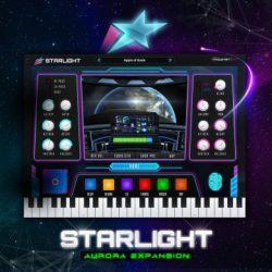 Industry Kits AURORA Expansion For STARLIGHT VST