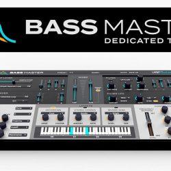 Loopmasters Bass Master v1.1.3 WIN & MACOSX
