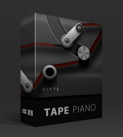 Thenatan Tape Piano VST x64 v1.0 Incl Expansion-SYNTHiC4TE