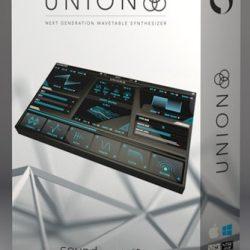 SoundSpot Union v1.0.1 WIN & MACOSX