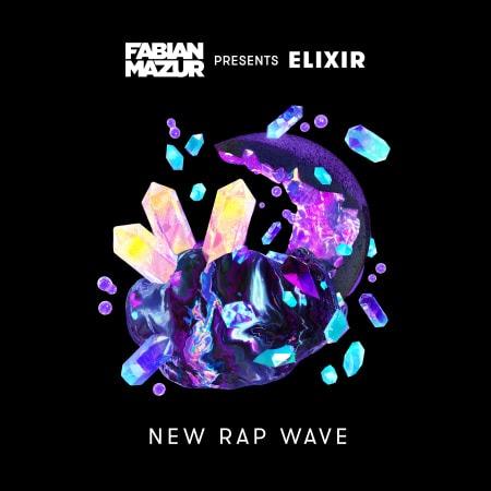 Fabian Mazur presents ELIXIR New Rap Wave WAV