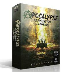 Soundiron Apocalypse Percussion Elements v1.5 KONTAKT