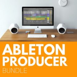 Pro Music Producers Ableton Producer Bundle