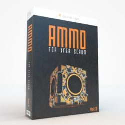 OCTVE.CO - Ammo Vol. 3 For Xfer Serum