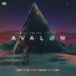 Sonics Empire Avalon WAV MIDI