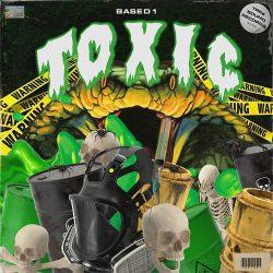Based1 Toxic (Drum Kit) WAV