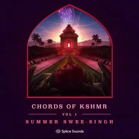 Splice Sounds Chords of KSHMR WAV MIDI - Freshstuff4you