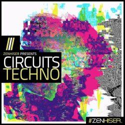 Zenhiser Circuits - Techno WAV MIDI