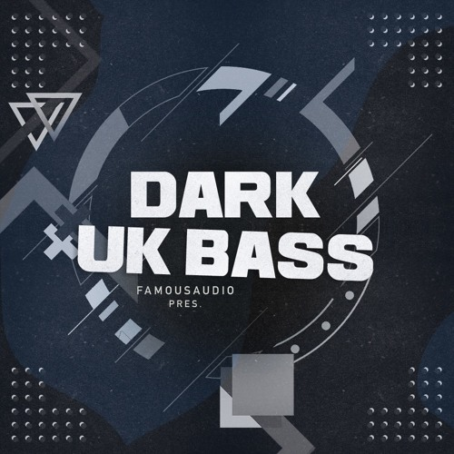 FA134 Dark UK Bass  Sample Pack WAV