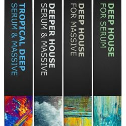 Surge Sounds Deep House Bundle