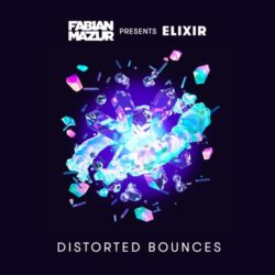 Fabian Mazur presents ELIXIR Distorted Bounces WAV