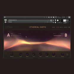NI Play Series: ETHEREAL EARTH v2.0.1 KONTAKT