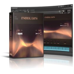 Native Instruments Ethereal Earth v1.1.1 KONTAKT ISO