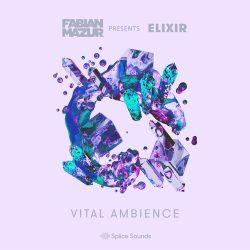 Fabian Mazur presents ELIXIR Vital Ambience WAV