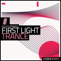 Zenhiser First Light Trance WAV MIDI