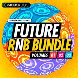 Producer Loops Future RnB Bundle Vol.1-3