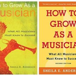 How to Grow as a Musician (1st & 2nd Edition)