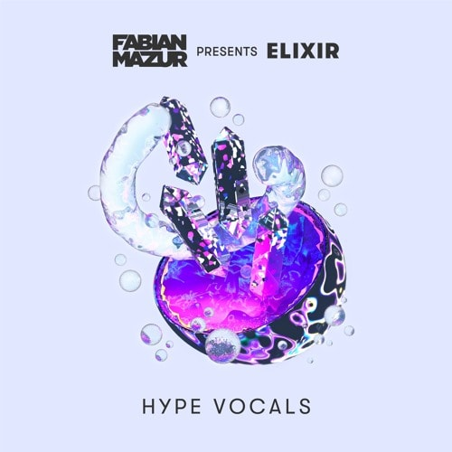 Splice Sounds Fabian Mazur Hype Vocals WAV