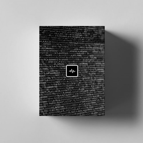 WavSupply JRHITMAKER Code (Drum Kit) WAV