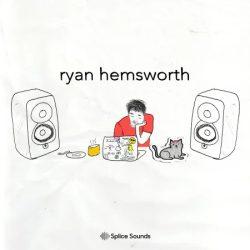 Splice Sounds Machine Manners by Ryan Hemsworth WAV