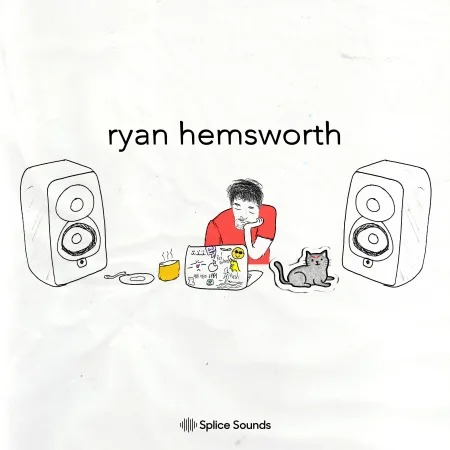 Splice Sounds Machine Manners by Ryan Hemsworth WAV