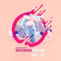 BOS Mediterraneo Percussion by Basement Freaks WAV
