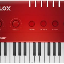 Sampleson Melox Pro v1.0.0 WIN & MACOSX