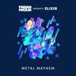 Splice Sounds Fabian Mazur Metal Mayhem WAV