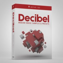 OCTVE.CO - Decibel - Modern House Samples & Presets