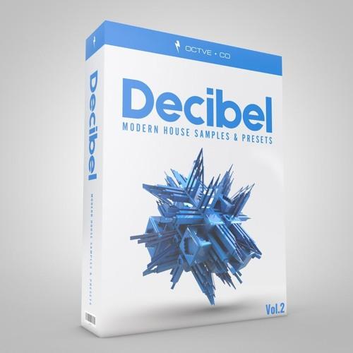 OCTVE.CO Decibel Vol. 2 WAV LENNAR DiGiTAL SYLENTH1 XFER RECORDS SERUM