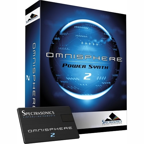 Spectrasonics Omnisphere 2.6 WIN & MacOSX