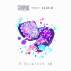 Splice Sounds Fabian Mazur Percussion Lab WAV