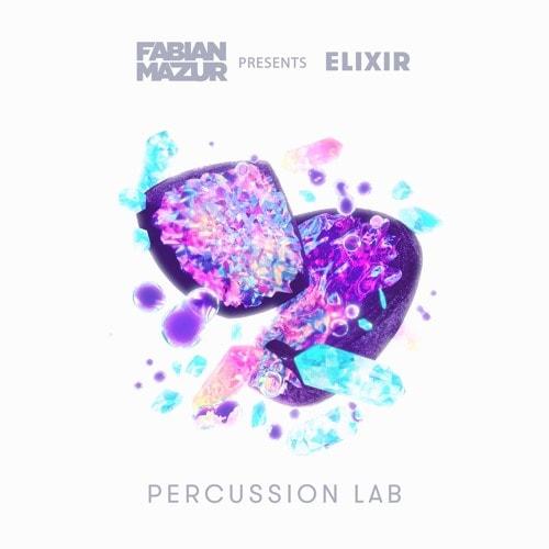 Splice Sounds Fabian Mazur Percussion Lab WAV