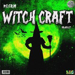 Pilgrim Witchcraft (Drum Kit) WAV
