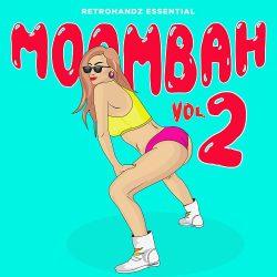 Retrohandz Essential Moombah 2 (Samples & Loops)