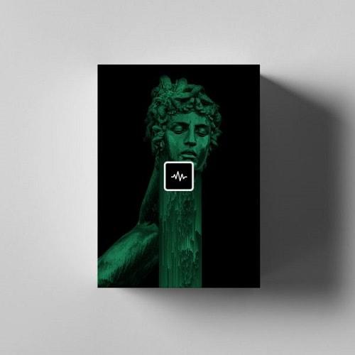 WavSupply Roy Major Eternal (Sample Pack + Drum Kit) WAV MIDI